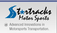 Motor Sports Vehicles