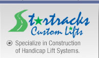 Handicap Lift Systems